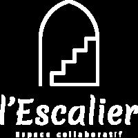 Logo escalier slider