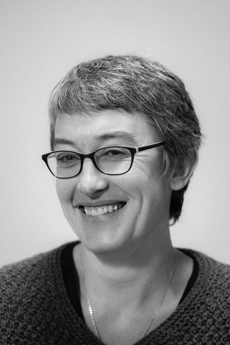 Carole Grasset