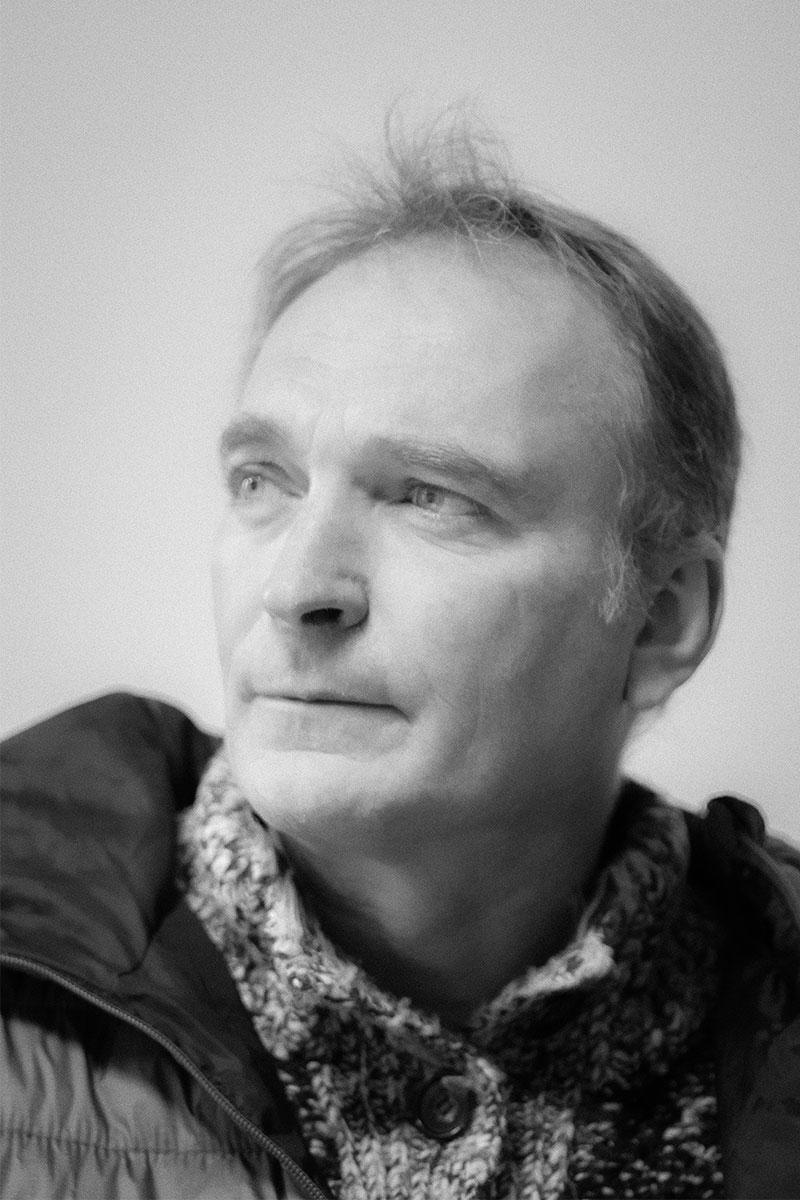 Olivier Goron