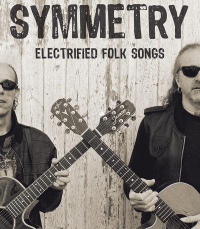 Symmetry - Electrified folk songs