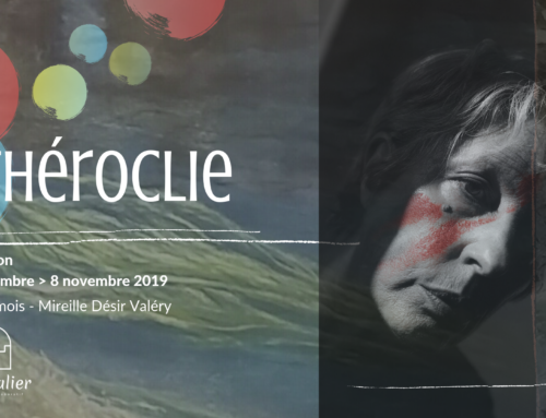 Exposition Éthéroclie – Pastel Émois, Mireille Désir Valéry, du 27/09 au 08/11