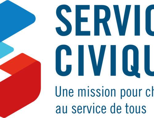 Offre de service civique Médiation numérique