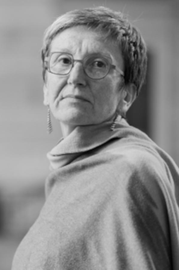 Claire Gendronneau