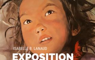 Exposition Isa Lanaud
