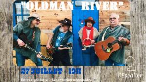 Concert Oldman River