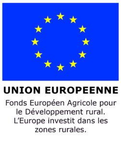 Logo Europe-Feader