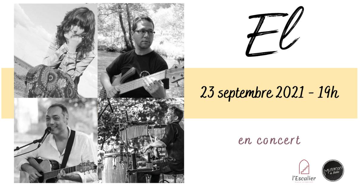 concert EL